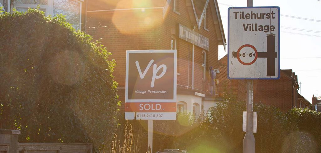 Buyer demand in Tilehurst and Reading remains high
