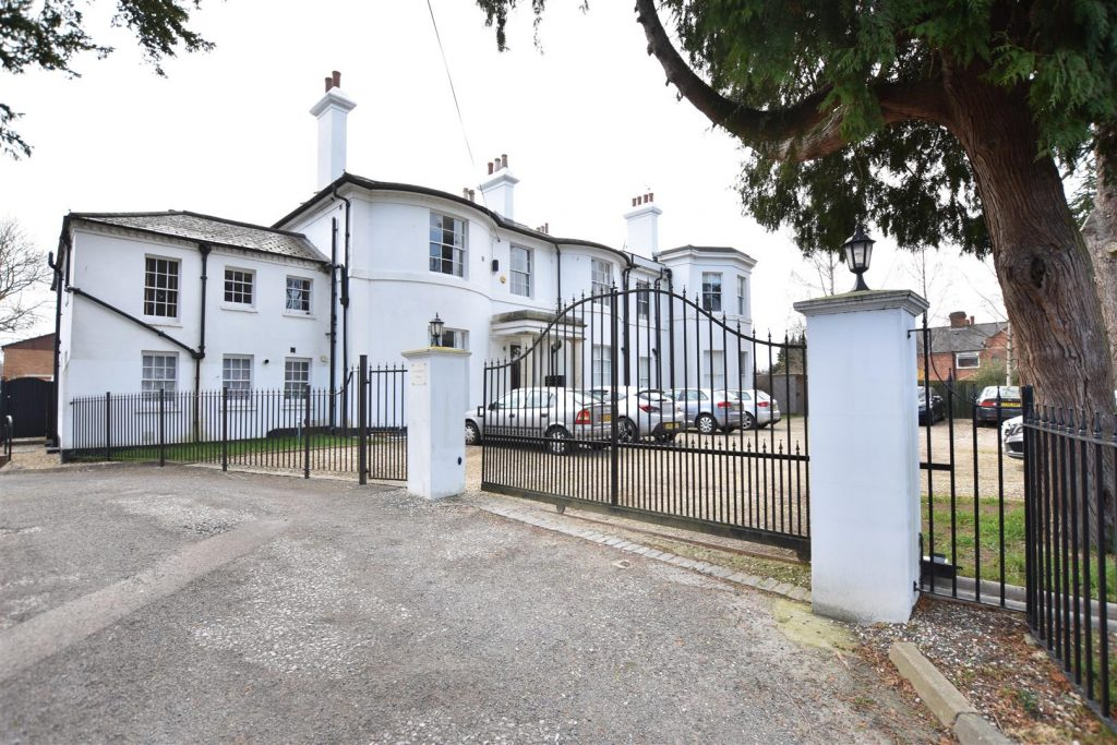 St Andrews House, 28a Wilton Road, Reading