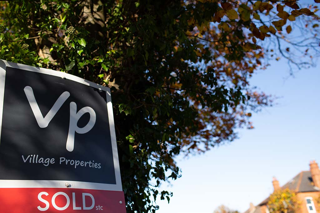 Village Properties - Why now is the best time to sell